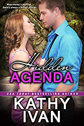 Hidden Agenda (New Orleans Connection Series Book 8)