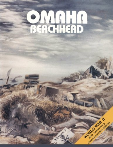 Omaha Beachhead: 6 June-13 June 1944 (American Forces in Action Series) ebook