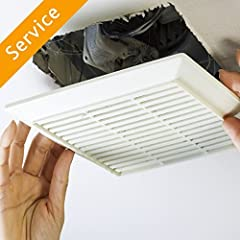 Looking for Bathroom Fan Installation? Hire a handpicked service pro from Amazon Home Services. Backed by Amazon's Happiness Guarantee.