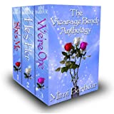 Free eBook - The Vicarage Bench Anthology