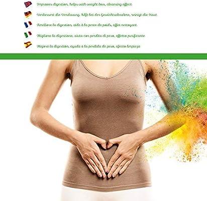 Regulix Aloe -Aquisana | Ayuda a favorecer una buena digestión | Pérdida de Peso |- Libre de alérgenos- 180 Cápsulas