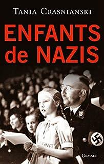 Enfants de nazis, Crasnianski, Tania