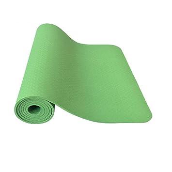 Forma física TPE de Alta Densidad Fitness cojín ...