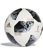 Adidas Telstar - Balón de fútbol oficial de la Copa del Mundo 2018