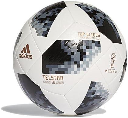 adidas Unisex World Cup Top Glider – Balón de fútbol: Amazon.es: Ropa y accesorios