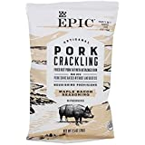 Epic Maple Bacon Pork Cracklings, 2.5oz