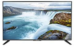 """43"""" 1080P LED HDTV 3 x HDMI (HDMI 1 shared with MHL) clear QAM MEMC 120 illuminating the color and clarity of 1080P resolution is delivered on the X438BV-FSRR 43"""" LED HDTV. With 3 HDMI ports (HDMI 1 is shared with MHL), picture quality and st..."""
