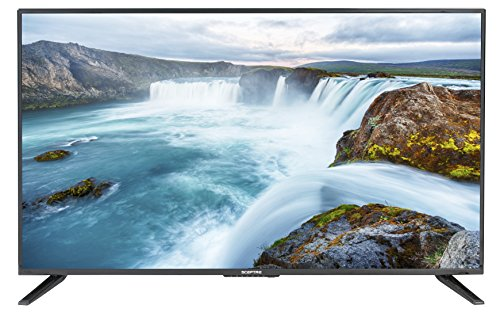 Sceptre 43 inches 1080p LED TV (2018) (Best 4k Tv Under 50 Inches)