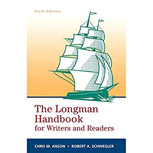 VangoNotes for The Longman Handbook for Writers and Readers, 6e Audiobook