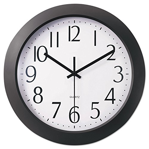 Universal 10451 Whisper Quiet Clock product image