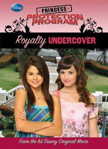 Royalty Undercover (Princess Protection Program) PDF