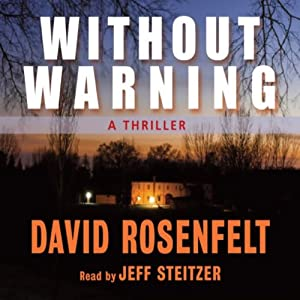 Without Warning Audiobook