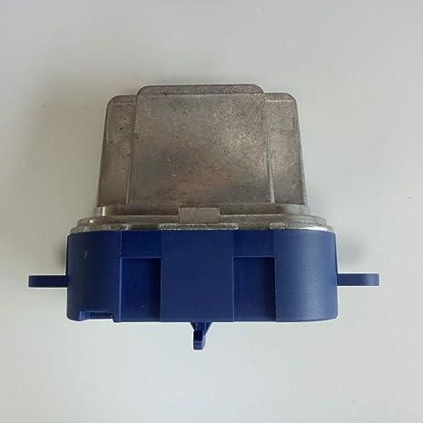 Amazon.com: Cocas Heater Blower Motor Resistor for Renault ...