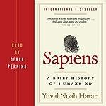 Sapiens: A Brief History of Humankind | Yuval Harari