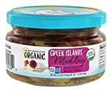 Mediterranean organic anics Medium Greek Island, 7.2 oz