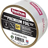 Nashua Duct Tape Foil Air Professional 4.8 Mil 60