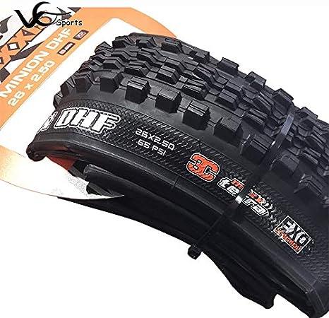 Neumático de la Bicicleta 26 27.5 Tubeless Ready TR 26 * 27,5 * 2 ...