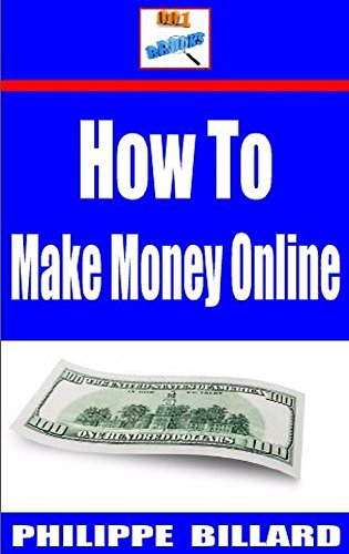 how to make money online pdf free download