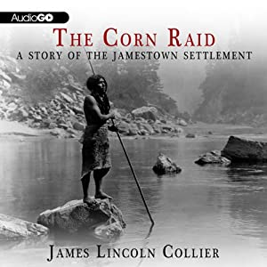 The Corn Raid Audiobook