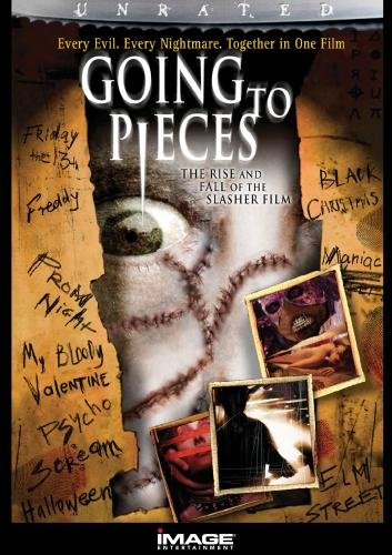 Going to Pieces: The Rise and Fall of the Slasher Film -