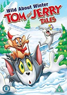 Tom And Jerry Tales  Volume 1  DVD   Amazon.co.uk  Unknown Actor ... ad8d94500bb0