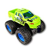 Toy Gift for 9-24 Month Boy Baby, Hot Wheels Monster Jam Trucks Toy Car Gift Age 1-3 Pull Back Car Toy for 2-8 Year Old Kid Boys Gift for 6-18 Month Toddler Baby Boy Toy Car