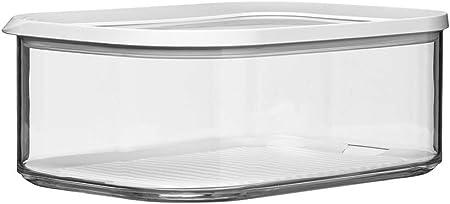 Frischhaltedosen 3er Set Vorratsdosenset Glas Auflaufform Vorratsdose BPA-Frei
