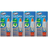 Clorox 2 Laundry Stain Fighter Pen for Colors, 2 Ounces (Pack of 4)