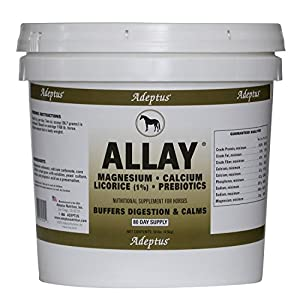 Adeptus Nutrition Allay EQ Joint Supplements, 10 lb./10 x 10 x 10 2