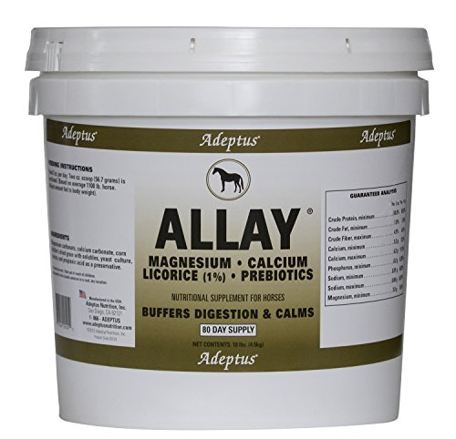 Adeptus Nutrition Allay EQ Joint Supplements, 10