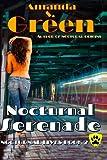 Nocturnal Serenade, Amanda S. Green, 161136082X