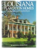 Louisiana Plantation Houses, W. Darrell Overdyke, 0517360535