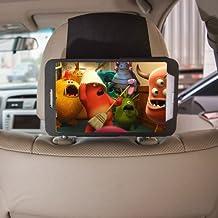 TFY Car Headrest Mount Holder for Samsung Galaxy Tab 3 8.0 Inch
