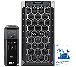 Image of the product Dell PowerEdge T340 Tower that is listed on the catalogue brand of Dell.