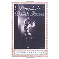 Diaghilev's Ballets Russes book cover