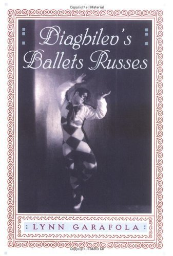 Amazon diaghilevs ballets russes ebook lynn garafola kindle amazon diaghilevs ballets russes ebook lynn garafola kindle store fandeluxe Images