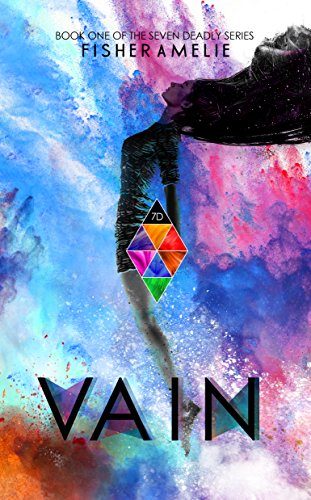 VAIN: Series Standalone 1 (The Seven Deadly Series)