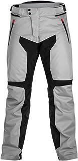 0021702.319.066Moto Acerbis Baggy Adventure Trousers Black/Grey Size L
