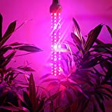 Cheap eSavebulbs 80W LED Grow Lights,E27 Full Spectrum LED Grow Lamp,360 Degree Lighting Corn Shape Plant Light ,100 LEDs,Led Light For Greenhouse/Garden/Indoor Plants