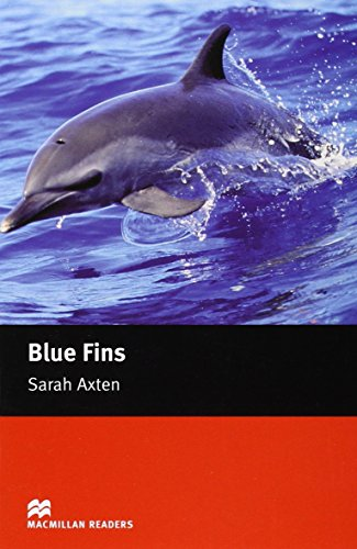 Macmillan Blue Fins Starter Reader (Macmillan Reader)の詳細を見る