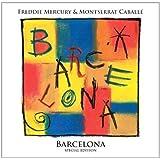 Barcelona [Special Edition] by Freddie Mercury & Montserrat Caballe (2012-08-03)