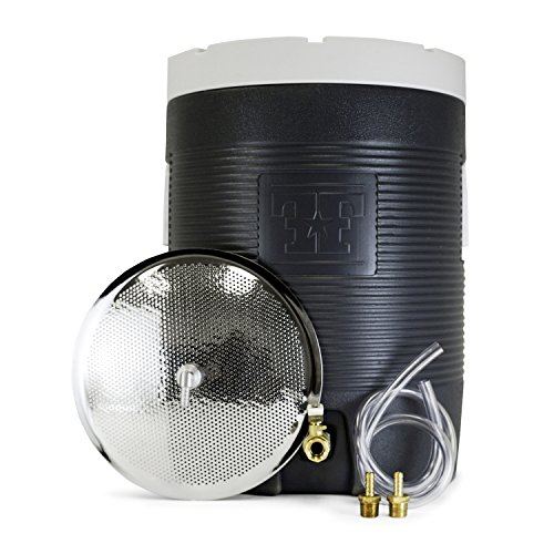 Fermenter's Favorites Insulated Mash/Lauter Tun - 10 gal.