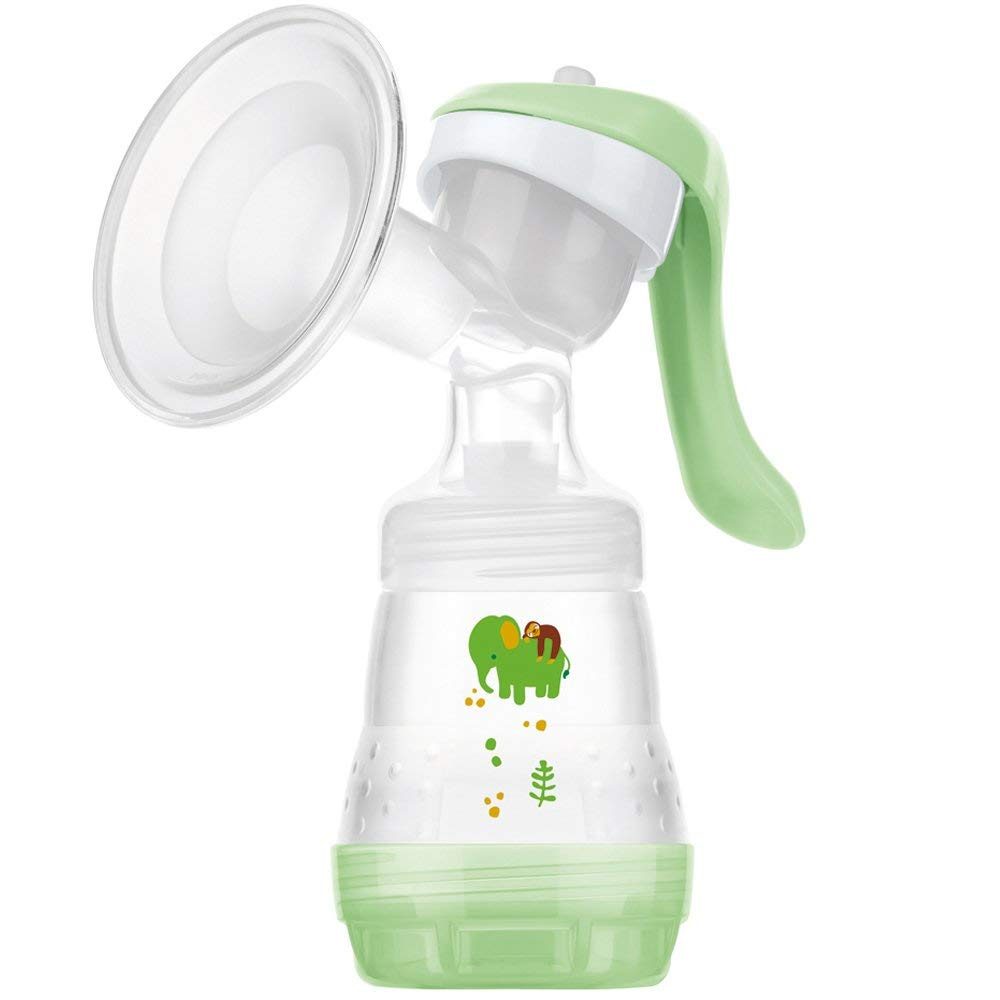 MAM Manual Breast Pump by Mam Online
