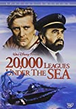 Disney's 20,000 Leagues Under The Sea (Two-Disc Special Edition) by Walt Disney Studios Home Entertainment