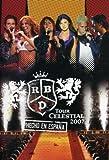 Tour Celestial 2007 Hecho en España
