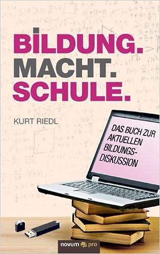 Book Bildung.Macht.Schule.