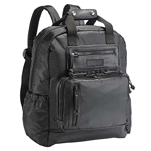 JJ Cole - Papago Pack Diaper Bag, Rugged, Refined Large Capa