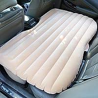 Lit à coussin d'air portable pour camping car, VUS, berlines et camions