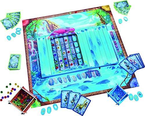 HABA- Iguazú, Multicolor (Habermass 304072): Amazon.es: Juguetes y juegos