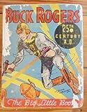 Buck Rogers in the Twenty-Fifth Century A D 25th Century